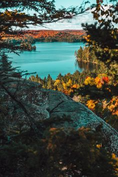 Beautiful fall colors Algonquin Park Canada [OC] x landscape Nature Photos Park Photography, Landscape Photography, Nature Photography, Travel Photography, Canada Landscape, Fall Landscape, Places To Travel, Places To Go, Travel Destinations