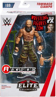 WWE Elite Series 71 Big Show Flashback Figure NEW MOC