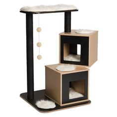Catit Vesper furniture is stylish, sturdy and fits in every interior. Your cat will love it and so will you. Explore our range of modern cat furniture. Vesper Cat Furniture, Modern Cat Furniture, Bed Furniture, Cat Lover Gifts, Cat Gifts, Cat Lovers, Huge Mansions, Home Design Decor, Home Decor
