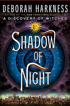 Amazon Best Books of the Month, July 2012: Shadow of Night by New York Times bestselling author Deborah Harkness. Now available at Thriftbooks.com
