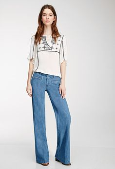 The Ultimate Guide to Spring Denim: Have you checked your denim stash lately?