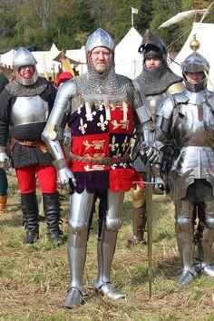 1360 - Edward, the Black Prince