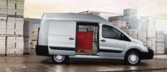 Discover the new PEUGEOT Expert, a van conceived to answer all your demands in order to make your professional activity easier on a daily basis, while ensuring driving comfort and performances. Peugeot, Ireland, Van, Vans, Irish