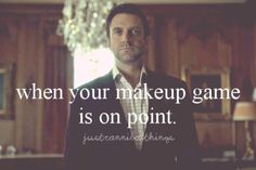 #Hannibal. Source: justcannibalthings.tumblr