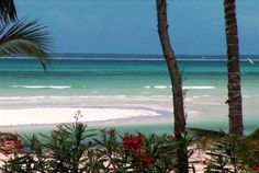 Zanzibar  UROA  L'hotel è situato ad Uroa sulla costa centro orientale dell'isola, a circa 40 km dall'aeroporto di Stone Town.
