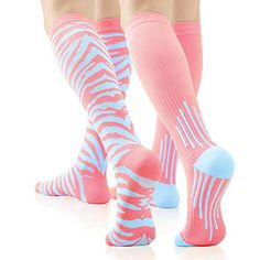 a5b02605934d8 Compression Socks Women & Men - Funny Compression Stocking for Pregnancy ,Nurse,Athletic