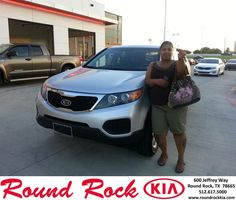 https://flic.kr/p/Naq7P4 | #HappyBirthday to Tina from Rudy Armendariz at Round Rock Kia! | deliverymaxx.com/DealerReviews.aspx?DealerCode=K449