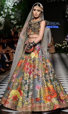 Buy beautiful Designer fully custom made bridal lehenga choli and party wear lehenga choli on Beautiful Latest Designs available in all comfortable price range.Buy Designer Collection Online : Call/ WhatsApp us on : Latest Bridal Lehenga, Designer Bridal Lehenga, Bridal Lehenga Choli, Gold Lehenga, Ghagra Choli, Indian Wedding Outfits, Bridal Wedding Dresses, Bridal Outfits, Indian Outfits