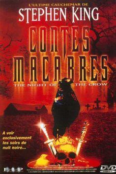 Disciples of the Crow (Stephen King)    Directeurs: John Woodward    Année: 1983 - Genre: Horreur - Durée: 63 m.    Pays: United States of America - Langues: Français    Acteurs: Elise Lester, Gabriel Folse