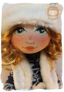 Muñeca Natasha