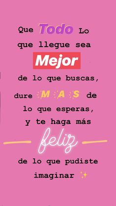 Mood Quotes, Positive Quotes, Life Quotes, Inspirational Phrases, Motivational Phrases, Instagram Quotes, Instagram Story, Magic Words, Spanish Quotes