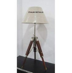 NAUTICALMART DESIGNER TRIPOD TABLE LAMP STAND Tripod Table Lamp, Floor Lamps, Light Decorations, Lamp Light, Lighting, Design, Home Decor, Decoration Home, Light Fixtures