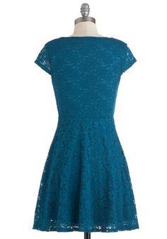 Triple Date Dress, #ModCloth