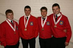 Junior part of team headed to SkillsUSA national competition.