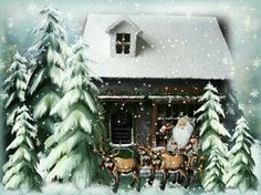 Happy Christmas 2013 from all at Attic Designs Ltd
