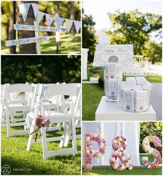 A Fairytale Wedding at MolenVliet Estate. It was a day-wedding ceremony held outdoors. SEE PHOTOS: Wedding Table, Wedding Ceremony, Wedding Day, Reception Decorations, Table Decorations, Wedding Theme Inspiration, Happily Ever After, Fairytale, Decor Ideas