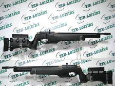 Fx Airguns Biathlon, calibre 4.5, puissance 16 joules #categorieB #carabinesaplombs #fxairgunsbiathlon