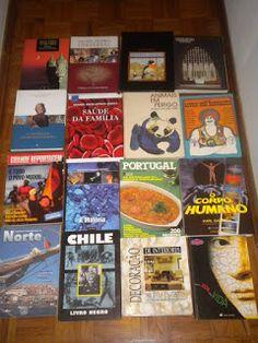 JMF - LIVROS ONLINE: Chile o Livro Negro