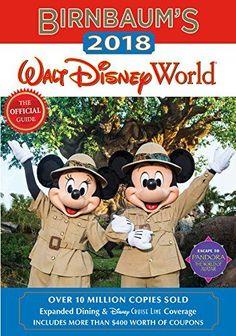 Birnbaum's Disney Wo
