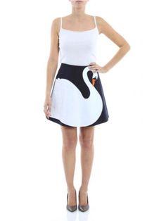VIVETTA Vivetta Dora Skirt. #vivetta #cloth #skirts