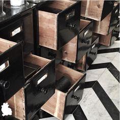 Damonte & Lacarrieu design store based in Saint Tropez
