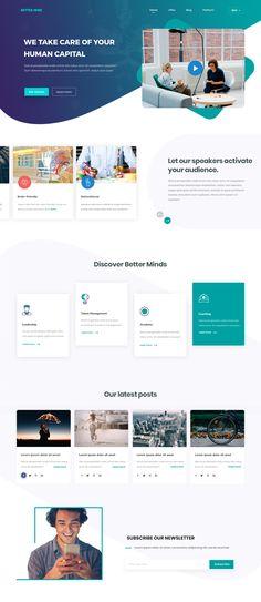 190 Best Minimalist Web Design Images Web Layout Website Layout