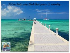 Peace and serenity needed? No problem!