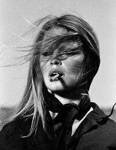 Brigitte Bardot Shot, Terry O´neill