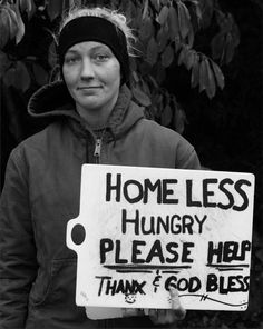 Often it is said that the homeless choose to be homeless. The truth is that nobody chooses suffering over comfort, nobody chooses sickness over health, nobody chooses to be left out over being included; the truth is nobody chooses homelessness. Please watch this TEDx video; Crystal chose to leave home, not to be homeless. https://www.youtube.com/watch?v=_dpanM1yPbk https://www.classy.org/campaign/facing-homelessness-2017-fundraiser/c159136