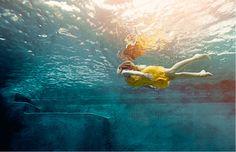 一起悠遊水底的「童樂」世界。   ㄇㄞˋ點子靈感創意誌