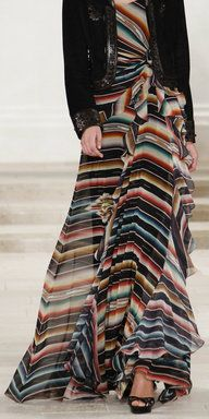Ralph Lauren SS 2013 -- Would Perfectly Go With #Hijab