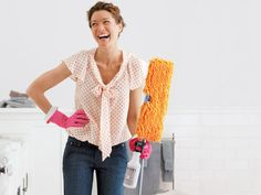 5 Cleaning Mistakes You're Making - Prevention.com Very interesting, if you use Celadon Road Products you would avoid a lot of these issues.... www.myceladonroad.com/roberta