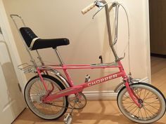 105 Best Raleigh Chopper images in 2019