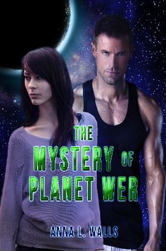 THE MYSTERY OF PLANET WER <---<< What is the mystery after all? Colonizing a planet based solely on remote scans might be risky, but chances had to be taken. They just didn't expect to be quarantined for taking those risks. #Smashwords #scifi #Adventure https://www.smashwords.com/books/view/711097