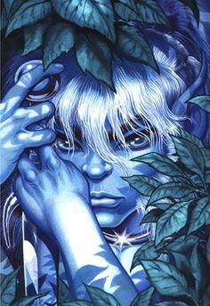 One of the greatest graphic novels - Elfquest!  If you haven't already, READ It!!