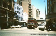 Pritchard Street late 1970's