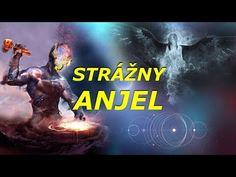 Ako sa rozprávať s Anjelom? - YouTube