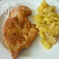 Wiener Schnitzel @ de.allrecipes.com