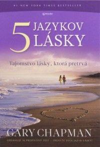 Päť jazykov lásky (recenzia) Päť jazykov lásky (recenzia)  Myslím si, že táto kniha by nemala chýbať v žiadnej knižnici. Prečo? Pretože sme ľudia, ktorí žijú vo vzťahoch, tvoria vzťahy a verím, že ich chceme budovať čo najefektívnejšie.