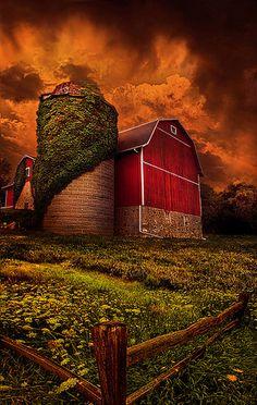Beautiful Farm - Milwaukee, Wisconsin