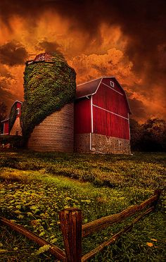 Beautiful Farm - Milwaukee, Wisconsin