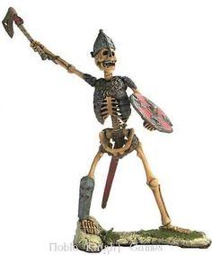 25mm 158729: Mirliton Sg Grenadier 25Mm Skeletal Titan Box Mint -> BUY IT NOW ONLY: $48.95 on eBay!