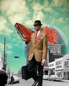 Poster   BUSINESSMAN SPECIAL von Trash Riot   more posters at http://moreposter.de