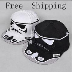 Baseball Caps 2016 Fashion Brand Star Wars Snapback Caps Cool Letter  Strapback Bboy Baseball Cap Hip-Hop Hats Men s hats Women Fit This is an  AliExpress ... ce6d80c4b815