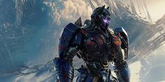 We Know Who The Last Knight In Transformers 5 Is #FansnStars