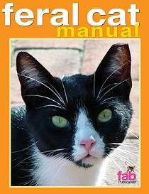 Feral Cat Manual from the Feline Advisory Bureau
