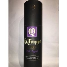 La Trappe Oak Aged batch #25
