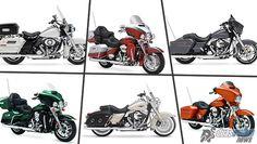 Harley-Davidson convoca proprietários para recall