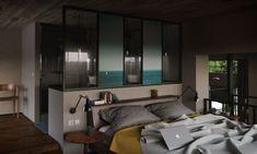 loft-bedroom-design