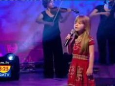Connie Talbot - Ben (With lyrics)